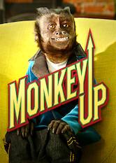 Search netflix Monkey Up