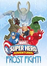 Search netflix Marvel Super Hero Adventures: Frost Fight!