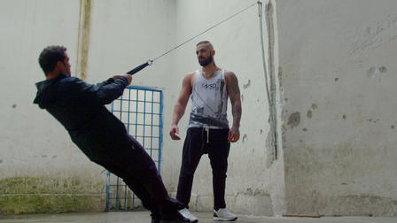 Watch Romania: Gypsy Prison. Episode 3 of Season 3.