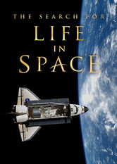 The Search for Life in Space Netflix AR (Argentina)