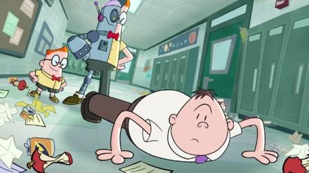 Watch Captain Underpants and the Trashy Tale of the Tumultuous Tubbadump. Episode 11 of Season 2.