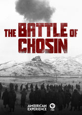 American Experience: The Battle of Chosin Netflix AR (Argentina)