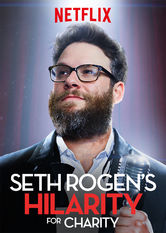 Seth Rogen's Hilarity for Charity Netflix AR (Argentina)