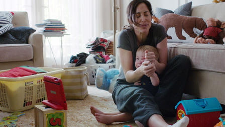 Watch Good Mom. Episode 2 of Season 2.
