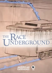 American Experience: The Race Underground Netflix AR (Argentina)