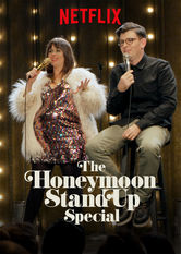 The Honeymoon Stand Up Special Netflix BR (Brazil)
