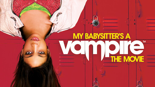 My Babysitter's a Vampire: The Movie
