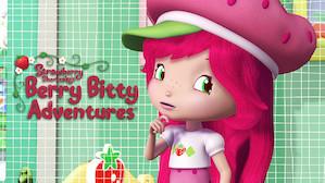 Strawberry Shortcake: Berry Bitty Adventures