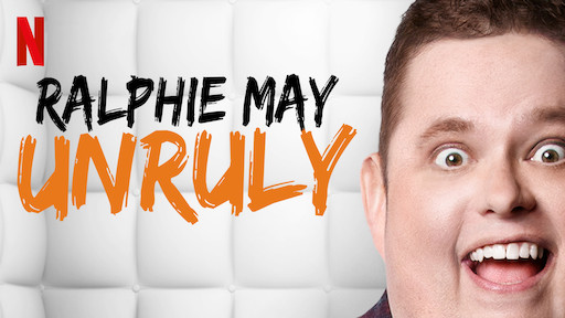 Ralphie May: Unruly