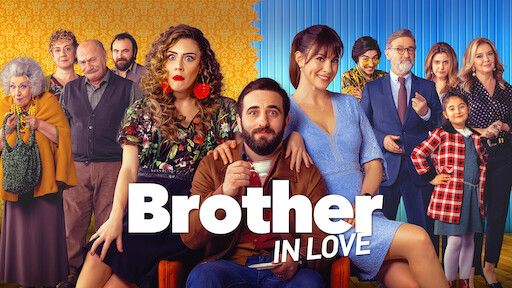 Brother in Love