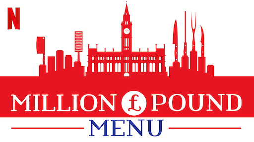 Million Pound Menu