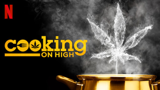 Cooking on High