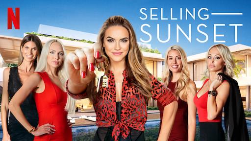 Selling Sunset