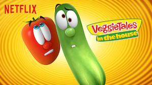VeggieTales in the House