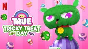 True: Tricky Treat Day