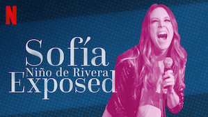 Sofía Ni?o de Rivera: Exposed