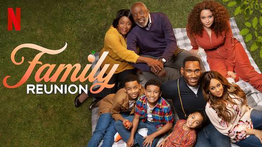 Family Reunion