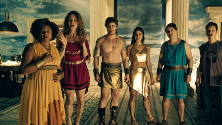 Watch Olympus. Episode 1 of Season 1.