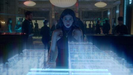 觀賞墜落天使。第 2 季第 7 集。