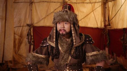 Watch Genghis Khan & George Washington Carver. Episode 10 of Season 1.