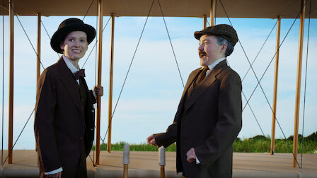 Watch Pablo Picasso & The Wright Brothers. Episode 11 of Season 1.