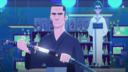 Watch The Daisho Caper. Episode 3 of Season 2.
