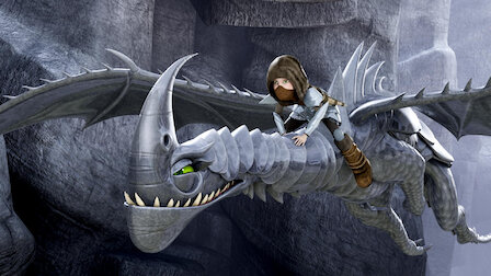 Watch Have Dragon Will Travel, Part 1. Episode 10 of Season 1.