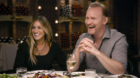 Watch Dinner Party: The Best Relationships. Episode 78 of Season 1.