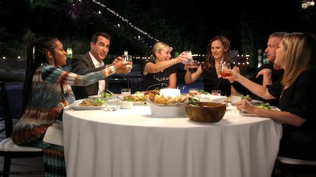 Watch Dinner Party: My American Experience. Episode 24 of Season 2.