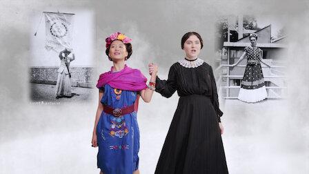 Watch Susan B. Anthony & Frida Kahlo. Episode 7 of Season 1.