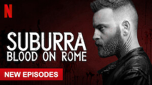 Suburra: Blood on Rome