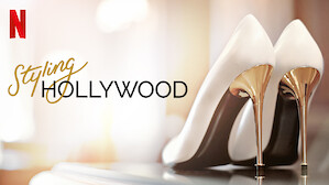 Styling Hollywood