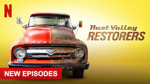 Rust Valley Restorers