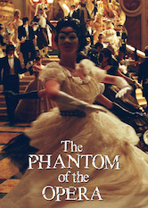 Search netflix The Phantom of the Opera: Special Edition