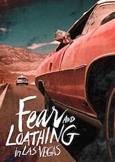 Search netflix Fear and Loathing in Las Vegas