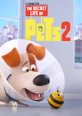 The Secret Life of Pets 2
