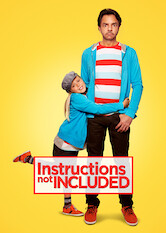 Search netflix Instructions Not Included