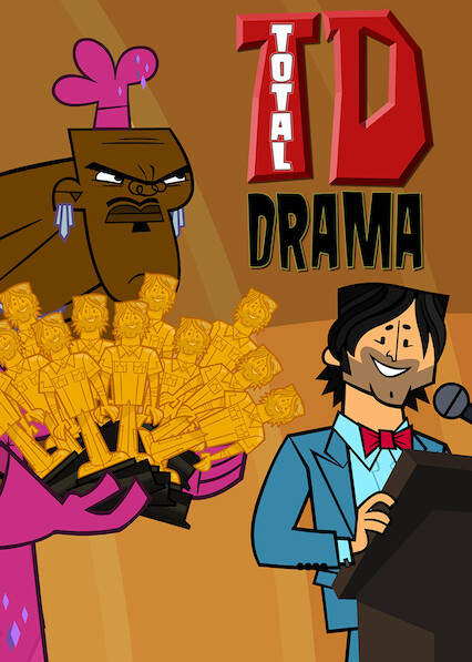 Total Drama on Netflix USA