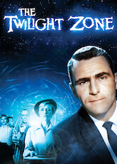 Search netflix The Twilight Zone (Original Series)