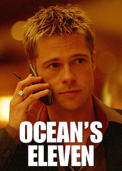 Ocean's Eleven on Netflix USA