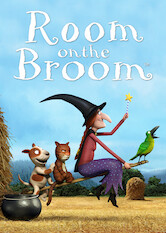Search netflix Room on the Broom