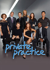 Search netflix Private Practice