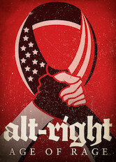 Alt-Right: Age of Rage