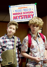 Search netflix The Massively Mixed-Up Middle School Mystery