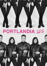 Search netflix Portlandia