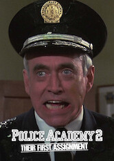 Search netflix Police Academy 2: Their First Assignment