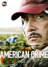 Search netflix American Crime