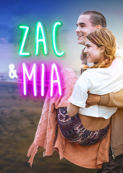 Zac and Mia on Netflix USA