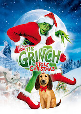 Search netflix How the Grinch Stole Christmas