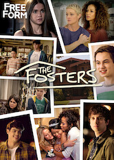 Search netflix The Fosters
